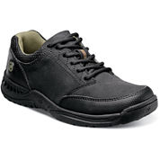 Nunn Bush® Drumlin Boys Lace-Up Shoes - Kids