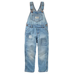 Oshkosh Overalls - Toddler