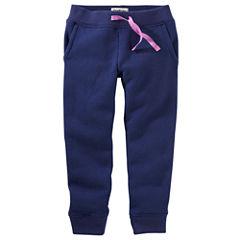 Oshkosh Pull-On Pants Girls