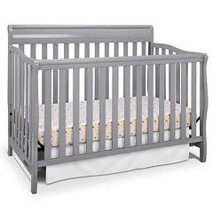 Graco® Stanton 4-in-1 Convertible Crib