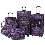 Ricardo® Beverly Hills Mar Vista Hardside Luggage Collection