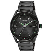 Citizen Black Bracelet Watch-Bm6985-55e