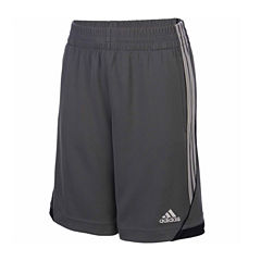 adidas Dynamic Speed Shorts - Big Kid Boys