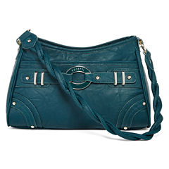 Rosetti Trailblazer Shoulder Bag