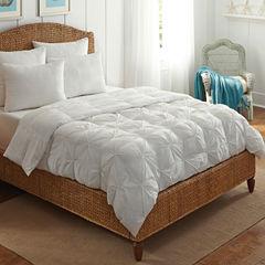 Hotel Laundry™ Pintuck Down Alternative Comforter