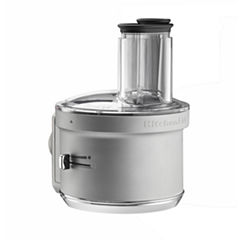KitchenAid® Food Processor Mixer Attachment with Dicing Kit KSM2FPA