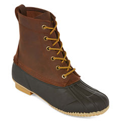 St. John's Bay® Howard Mens Boots