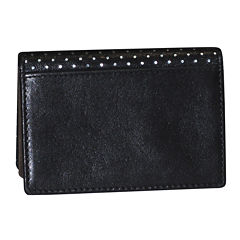 Dopp® Alpha RFID Business Card Case