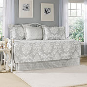 Laura Ashley Venetia 5-pc. Daybed Cover Set