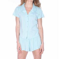Pacifica Shorts Pajama Set