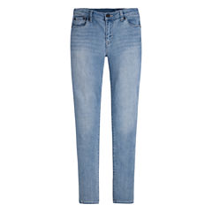 Levi's Skinny Fit Jeans Big Kid Girls