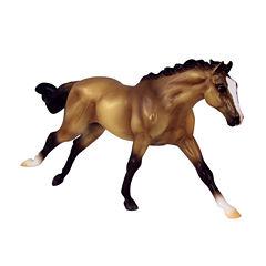 Breyer Bella Horse Of The Year Doll Accessory