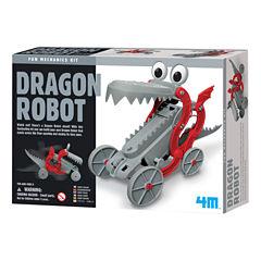 4m Dragon Robot Electronic Learning