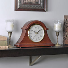 FirsTime® Napoleon Tabletop Clock