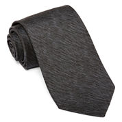 Stafford® Highland Solid Tie - Extra Long