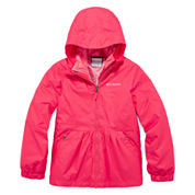 Columbia® Abominable Jacket - Girls