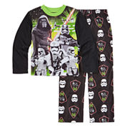 Star Wars Force Awakens™ 2-pc. Sleep Set - Boys 4-10