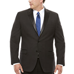 Collection by Michael Strahan™ Neat Check Formal Jacket - Big & Tall