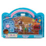 Disney Collection Doc McStuffins Clinic Play Set