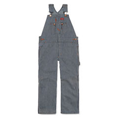 Dickies® Denim Bib Overalls - Toddler Boys 2t-4t
