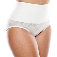 Cortland Intimates Belly Band Control Briefs - 4210 Plus
