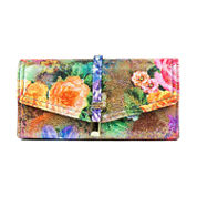 Mundi File Master Irrisistible Floral Wallet