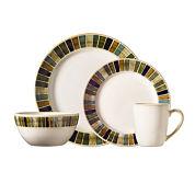 Pfaltzgraff Maya 16-pc. Dinnerware Set