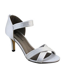 Michael Antonio Reece Satin Pumps