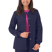 F3 BY WHITE SWAN LADIES WARM UP JACKET