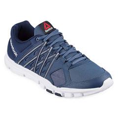 Reebok® YourFlex Train Mens Running Shoes