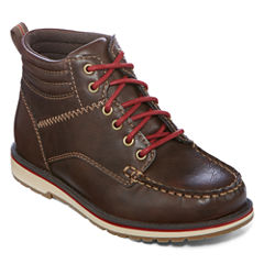 Arizona Alvey Boys Boots - Little Kids/Big Kids