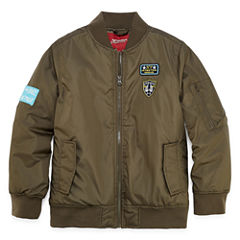 Arizona Midweight Bomber Jacket -  Boys 8-20 and Husky
