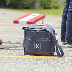 Personalized Bottle Cooler Storage Bag