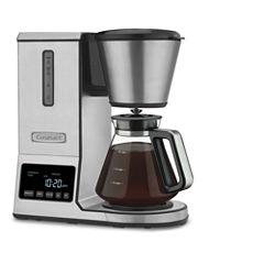 Cuisinart Cpo-800 Programmable Coffee Maker