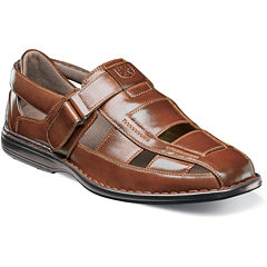 Stacy Adams Brighton Mens Strap Sandals