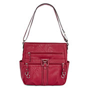 Rosetti® Double Duty Convertible Crossbody Bag