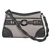 Rosetti® Trailblazer Small Hobo Bag