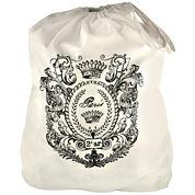 Park B. Smith® Paris Postage Laundry Bag
