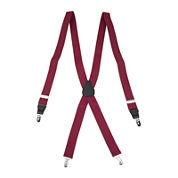 Status Drop Clip Belt Suspenders