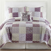 Home Expressions™ Leana Quilt