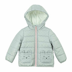 Carter's Midweight Puffer Jacket - Girls-Preschool