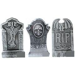 Tombstone Set (3)
