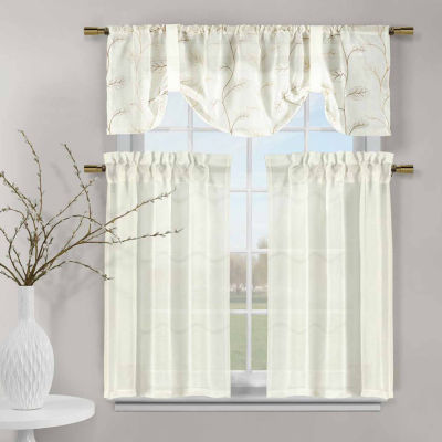 Kitchen Curtain Set