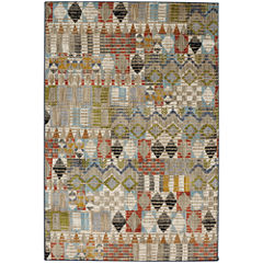 Mohawk Home Metropolitan Massey Rectangular Rugs