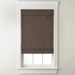 CLOSEOUT! JCPenney Home™ Textured Roman Shade