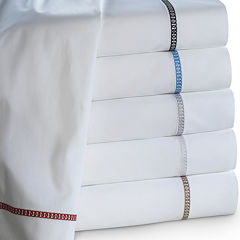 Westport Home 300tc Color Link Sheet Set