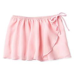 Dance Skirt - Girls 4-14
