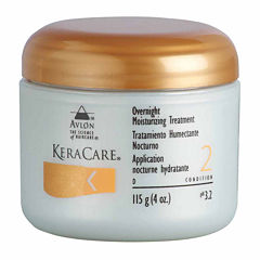 KeraCare® Overnight Moisturizing Treatment - 6 oz.