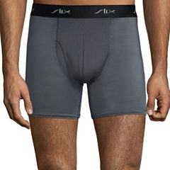 Slix® Performance Boxer Briefs