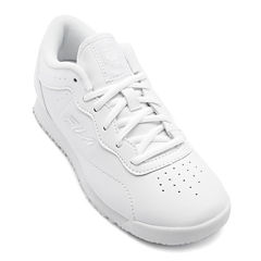 Fila® Viable Slip-Resistant Womens Walking Shoes